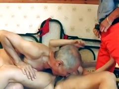 old d like to fuck having steamy sex with