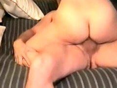 pumping my wife full of my seed