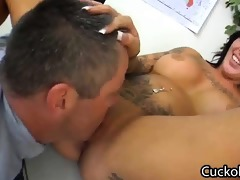gazoo licking naughty pornstar femdom ass fucking