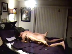 fucking my sexy wife in missionary