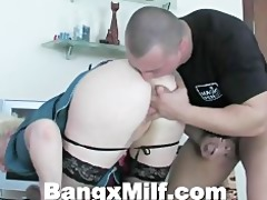 blond d like to fuck fingered and screwed hard