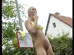 smoking fetish d like to fuck blond