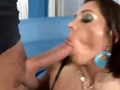 francesca le breasty aged mother i