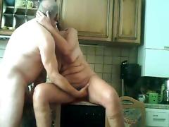 granny kitchen assist by troc