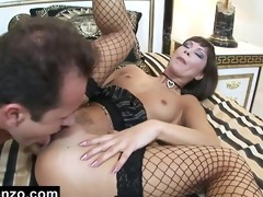 farting during anal