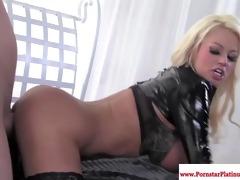 nikita von james bonks and sucks dick