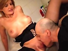 french mother i orphea fucked in the bath