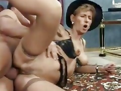 horny mother i takes handsome anal gaping