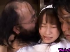 d like to fuck mika osawa receives toy on bawdy