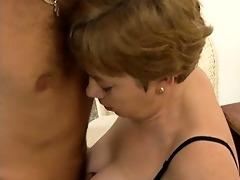 naughty older whore goes eager engulfing part8