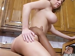 hot kayla quinn loving large knob