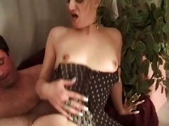 dirty blonde d like to fuck caught in hardcore