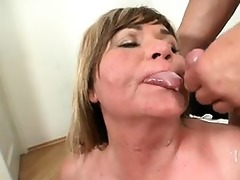 cumshots-granny screwed my boyfriend #102