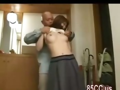 admirable whoppers wife fucked by delivery man in