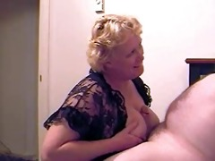 mature fanny t live without shlong