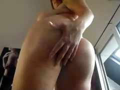 large tit mother i rides and mouth fucks a giant