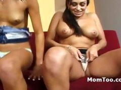 large tit d like to fuck devon and small daughter