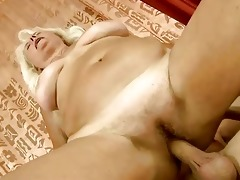 breasty grandma getting screwed marvelous hard