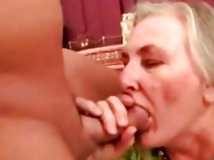 ancient granny can sex poolside