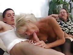 hawt mature gives show 4 hubby