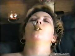 smokin dawn cigar and sex-toy