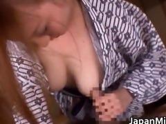 charming yui tatsumi sucks jock part0