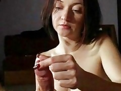 d like to fuck wife gives excellent handjobs