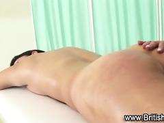older nurse lady sonia spanks bitch