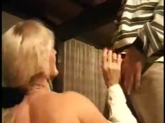 blond german d like to fuck enjoys recent meat