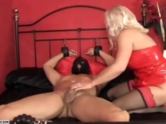 lascivious headmistress lana rides shlong and