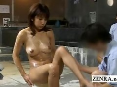slutty d like to fuck client bathed at a strange