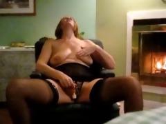 wifes interview final - masturbation