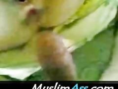 sweet arabian begum enjoys 8 inch arab penis in