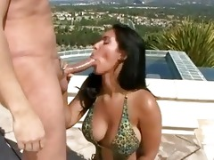 wicked sexy wife isis love gets her face hole