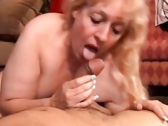 large marvelous older golden-haired likes to fuck