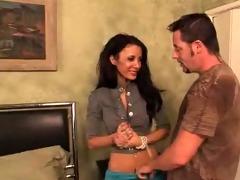 oral-stimulation mature woman