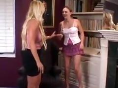 pink panty angel acquires caught masterbating at