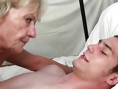 wicked grandmas sex compilation