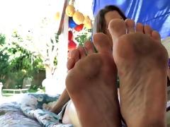 smutty older sole show