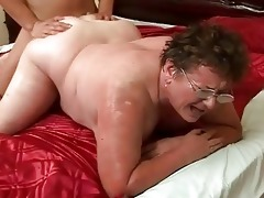 lusty grandmas sex compilation