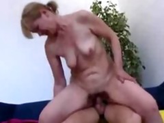 very older sex