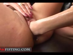 d like to fuck going fist unfathomable in wet