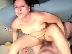 gina likes to fuck for lunch