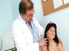 livie gyno d like to fuck twat speculum exam on