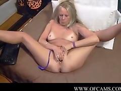 aged blond bukkake-now lesbianchunker