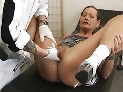 older non-professional wife homemade anal fuck