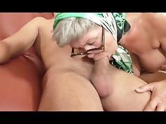 hey my grandma is a slut 1011 - scene 4