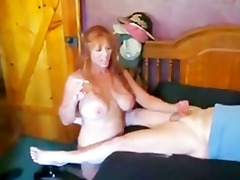 redhead d like to fuck smokin fetish bj