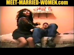 arab aged married non-professional fucking lover