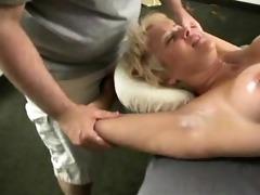 tracys sexy hotel vagina massage part 6